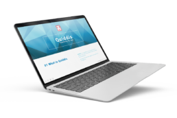 Quiddis e-learning LMS