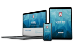 Request a quiddis demo