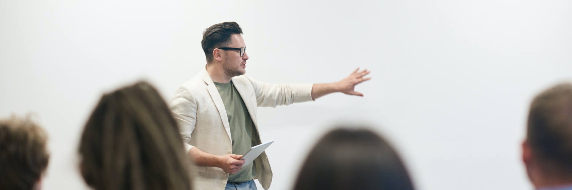 docente facilitatore blended