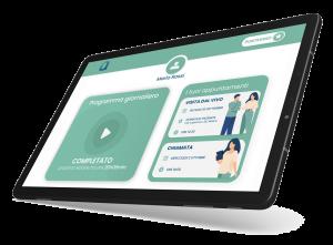 APP QUIDDIS HEALTH SALUTE DIGITALE