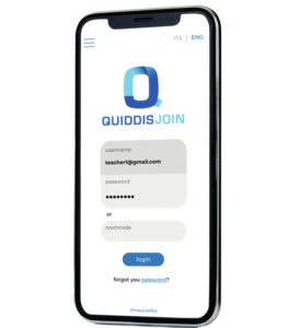 app quiddis join